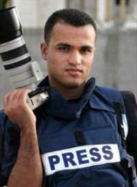 press-reporter