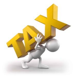 Tax-on