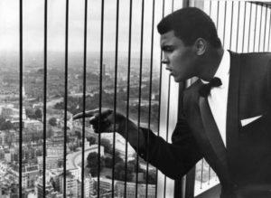 Muhammad Ali, 1996